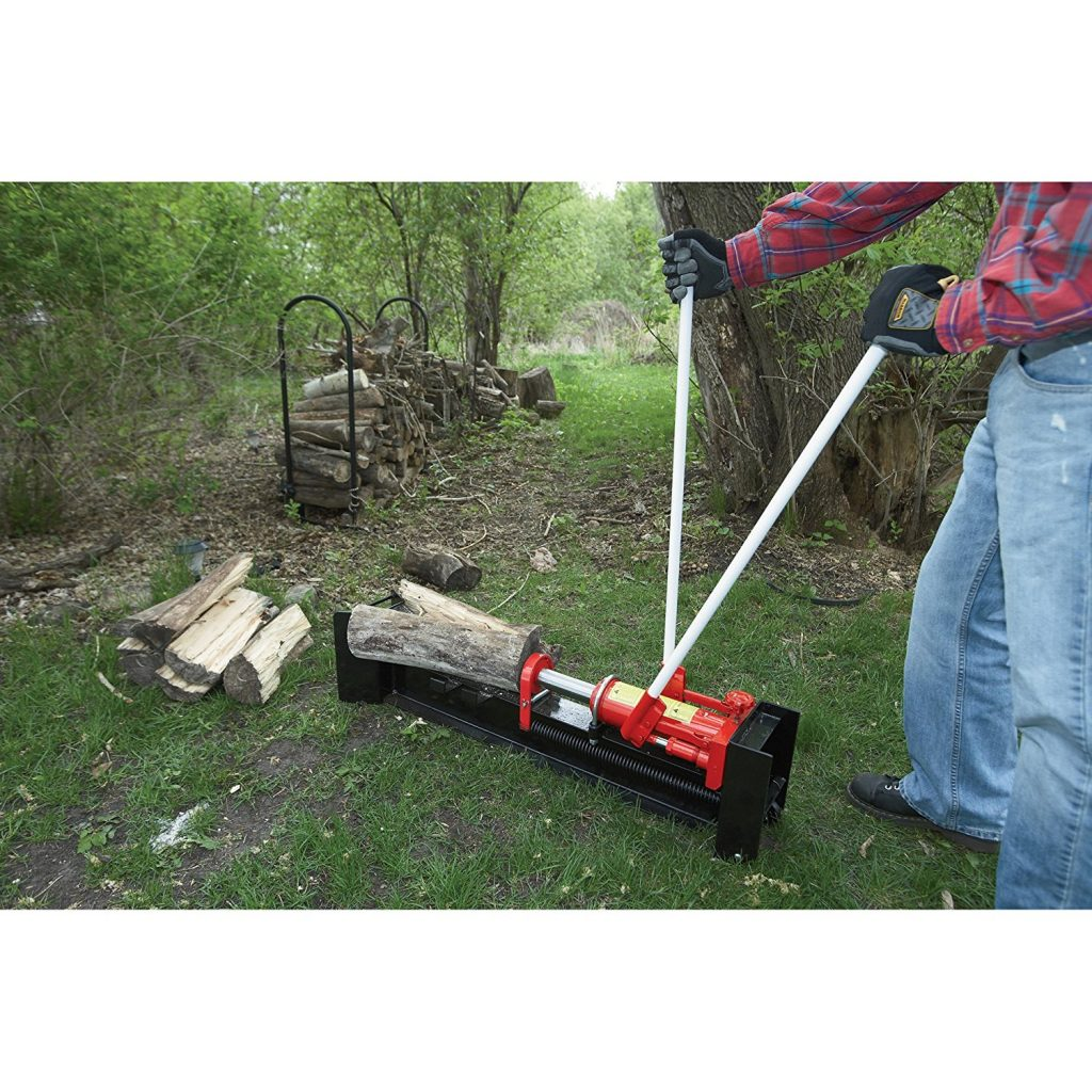 Wel-Bilt Manual Log Splitter